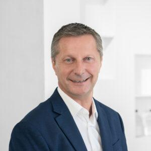 Markus Gerber Talsee Team Portrait