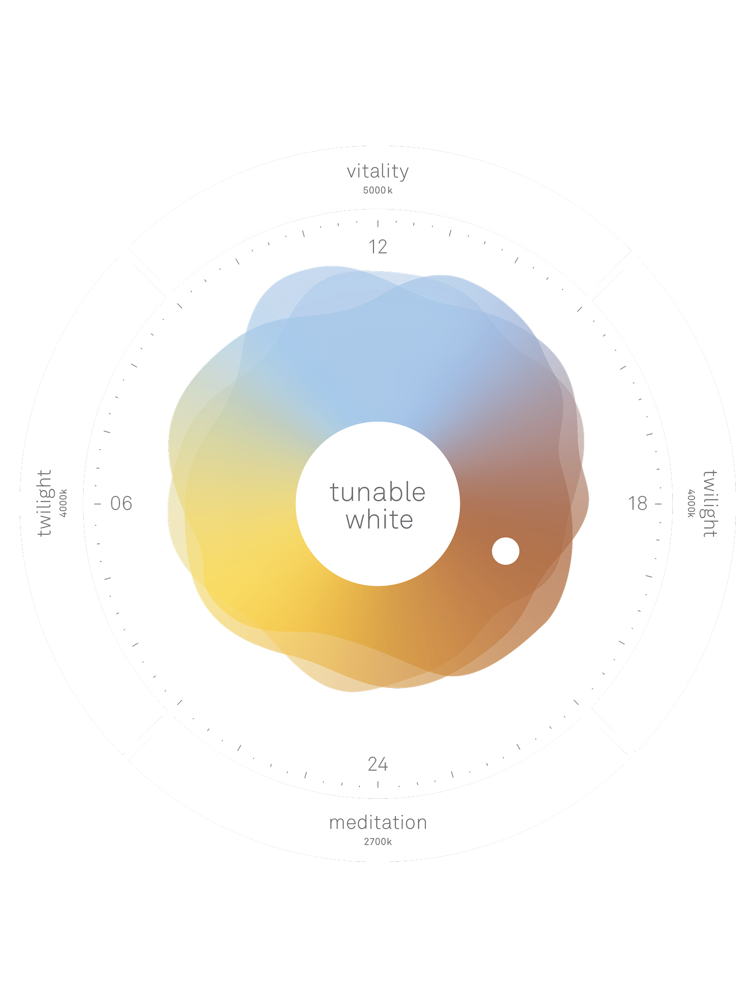 tunable white gewinnt Red Dot Award 2020!
