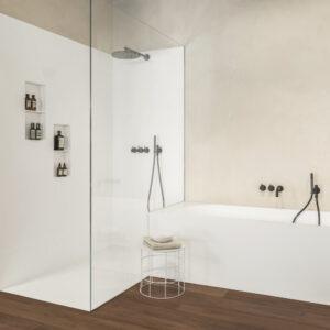 Duschen & Badewannen