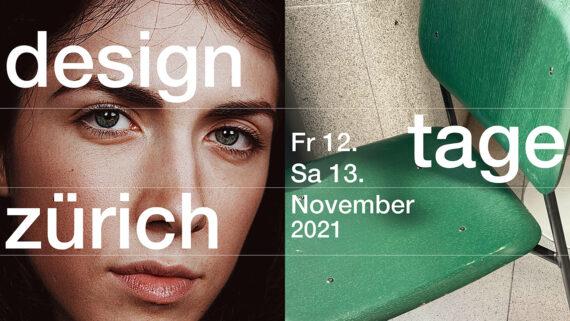 Design Tage Zürich