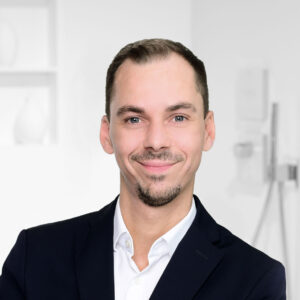 Björn Lüdemann Talsee Team Portrait